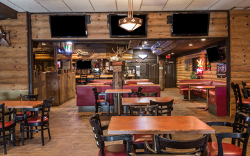 Seven Seas Bar and Grill